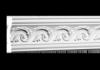 Карниз Европласт Лепнина 1.50.290 Д2000хШ61хШ61 мм