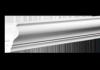 Карниз Европласт Лепнина 1.50.129 Д2000хШ75хВ86 мм