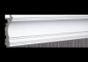 Карниз Европласт Лепнина 1.50.108 Д2000хШ114хВ120 мм