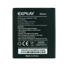 Аккумулятор для Explay 4Game оригинал