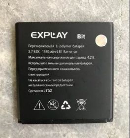 Аккумулятор Explay Bit Original
