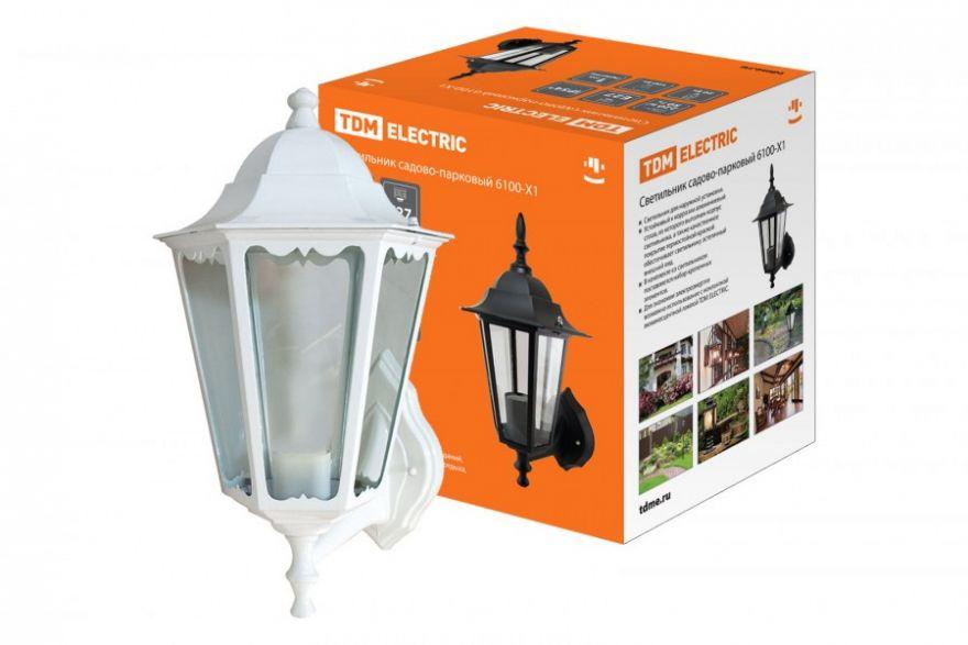 Садово-парковый светильник TDM SQ0330-0066