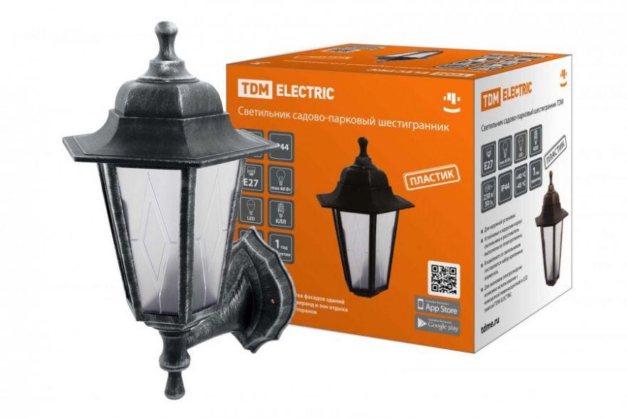 Садово-парковый светильник TDM SQ0330-0791