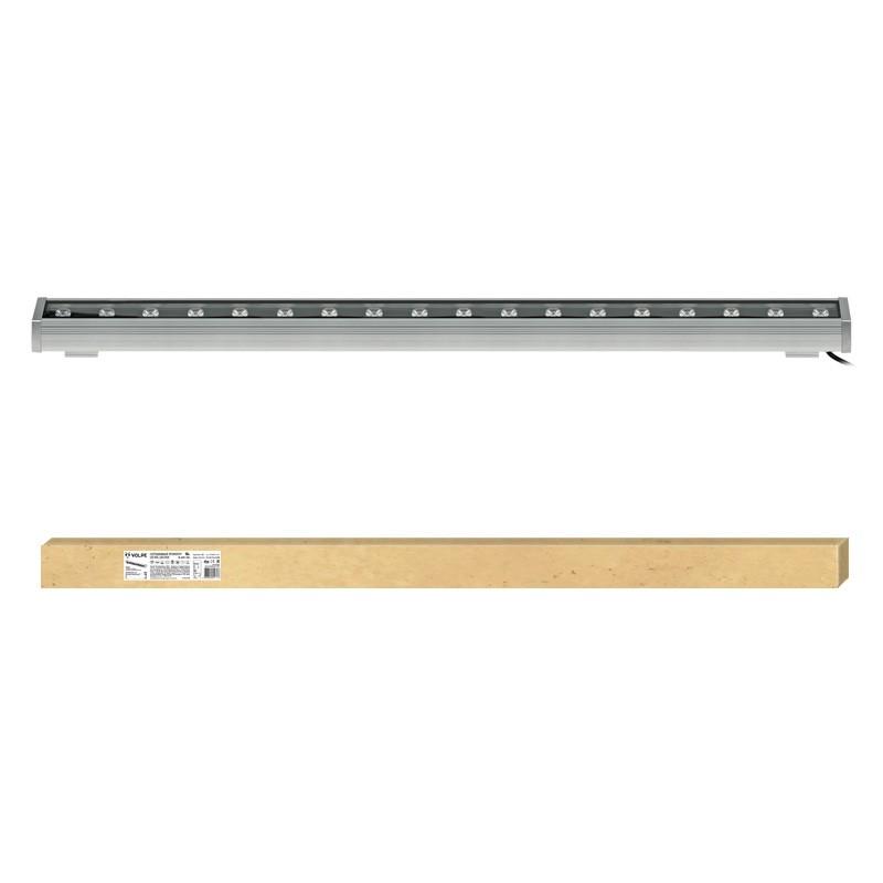 Светодиодный прожектор Volpe  ULF-Q552 18W/NW IP65