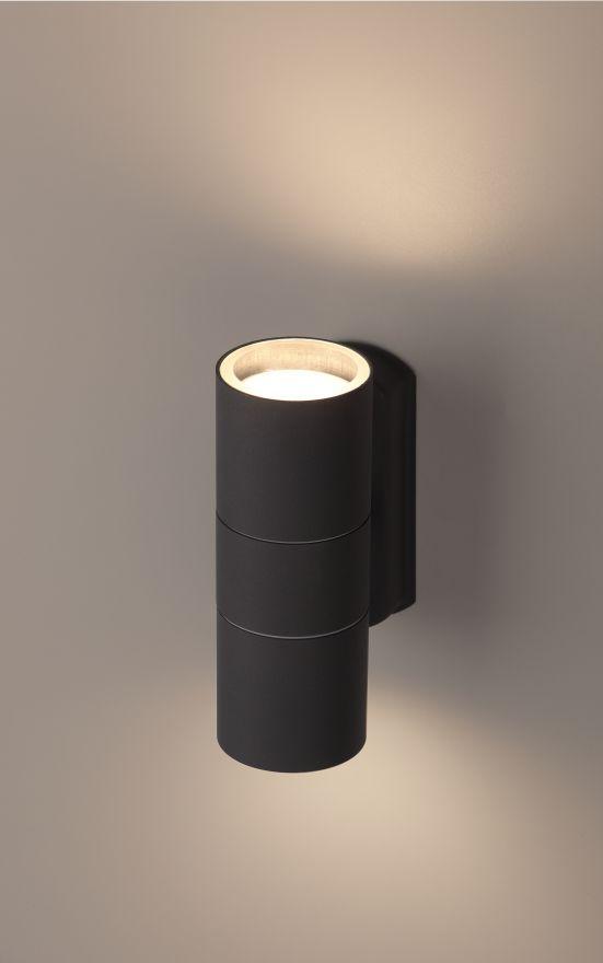Декоративная подсветка ЭРА WL28+GY