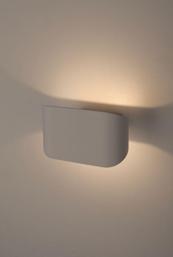 Декоративная подсветка ЭРА WL6+WH
