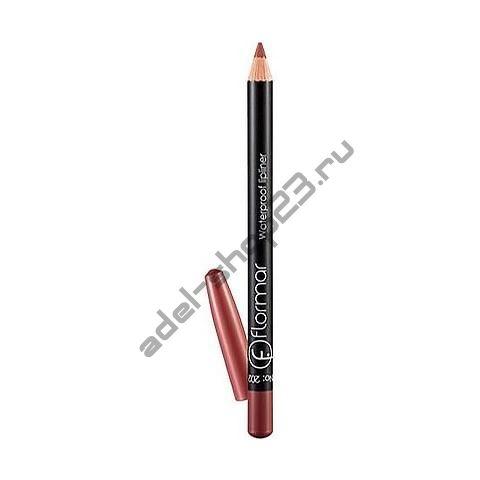 FLORMAR - Водостойкие карандаши для губ