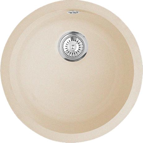 Врезная кухонная мойка Longran Ultra ULS 460