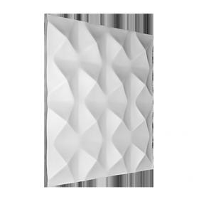 Декоративная Панель Европласт Лепнина 1.59.003 Ш600хВ600хТ30 мм