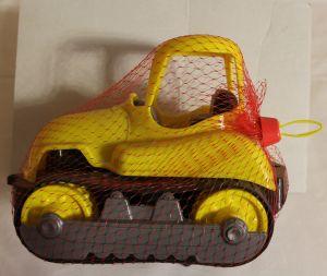! трактор гусенич, ячейка: 9