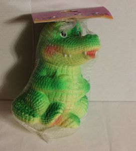 ! крокодил кокоша, ячейка: 26