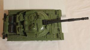 ! танк барс арт252, ячейка: 27