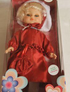 ! кукла маргарита весна 39см озв, ячейка: 33