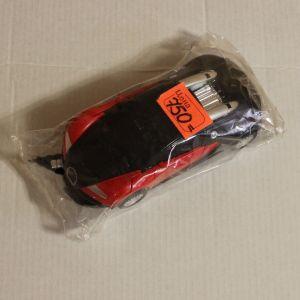 ! машина-трансформер метал чернокрасн, ячейка: 36