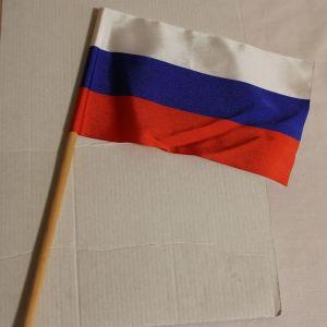 ! флажок-россия, ячейка: 37