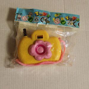 ! фотоаппарат мал желт, ячейка: 50