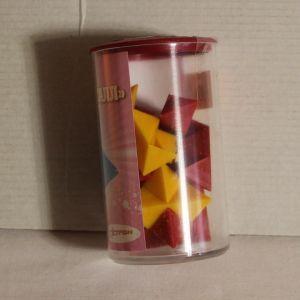 ! головоломка кристалл, ячейка: 54