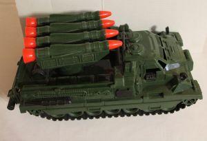 ! ракетн установка страж, ячейка: 61
