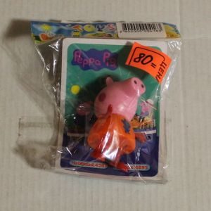 ! свинка в оранж мульт, ячейка: 44