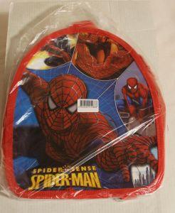 ! рюкзак крас паук 1отд пласт, ячейка: 69