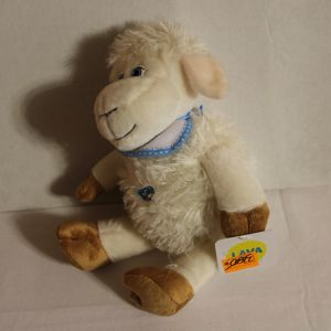 ! овечка бел озв, ячейка: 75