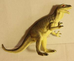 ! динозавр 25см, ячейка: 78