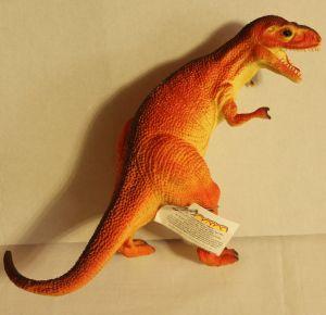 ! динозавр1   25см, ячейка: 78