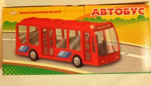 ! автобус, ячейка: 82