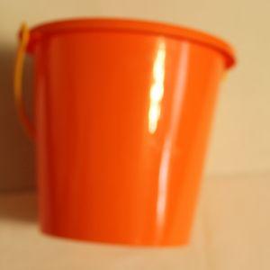 ! ведро больш оранж, ячейка: 89