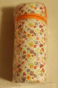 ! контейнер трехслой д/бутыл оранж, ячейка: 91