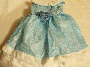 ! платье гол снегур р 30-110, ячейка: 94