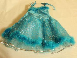 ! платье гол блест 92-98, ячейка: 94