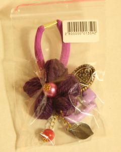 ! резинка цвет с укр фиол, ячейка: 107