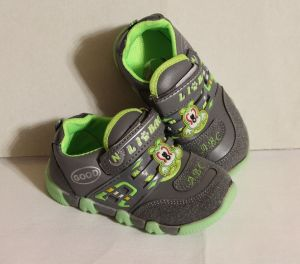 ! кроссовки серозел мальч размер 23, ячейка: 125