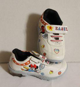 ! кроссовки бел минни дев размер 21, ячейка: 125