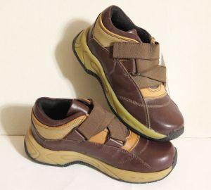 ! туфли т-корич мальч размер 27, ячейка: 126