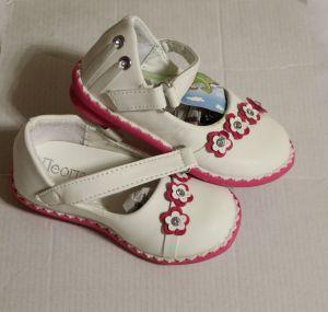 ! туфли бел дев размер 20, ячейка: 127
