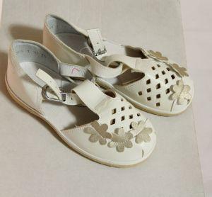 ! сандалии давлеканово дев бел с цвет размер 170, ячейка: 136