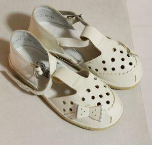 ! сандалии давлеканово дев бел размер 180, ячейка: 137