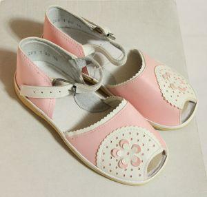 ! сандалии давлеканово дев роз размер 185, ячейка: 137
