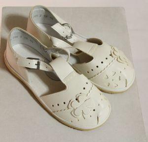 ! сандалии давлеканово дев бел размер 185, ячейка: 137