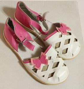 ! сандалии давлеканово дев роз размер 190, ячейка: 137