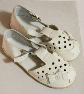 ! сандалии давлеканово дев бел размер 190, ячейка: 137