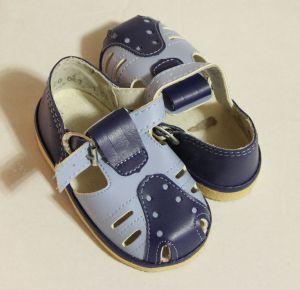 ! сандалии давлеканово мальч син размер 120, ячейка: 138
