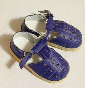 ! сандалии давлеканово мальч син размер 125, ячейка: 138