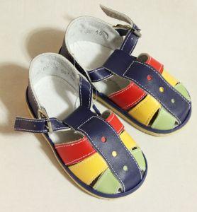 ! сандалии давлеканово мальч цветн размер 130, ячейка: 138