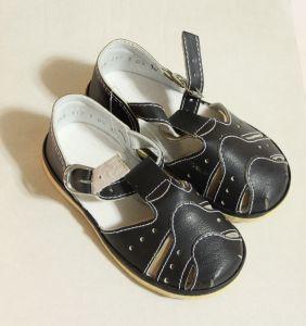 ! сандалии давлеканово мальч черн размер 145, ячейка: 138