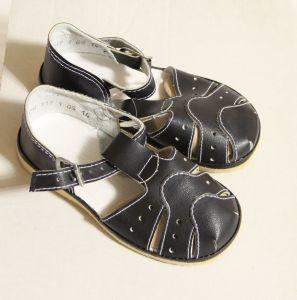 ! сандалии давлеканово мальч черн размер 150, ячейка: 139