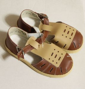 ! сандалии давлеканово мальч двухцв размер 155, ячейка: 139