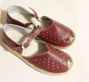 ! сандалии давлеканово мальч корич размер 185, ячейка: 139